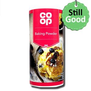 Coop Baking Powder 150g