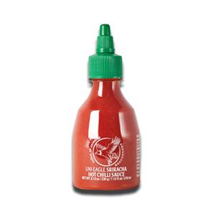Uni-Eagle Sriracha Sauce 210ml