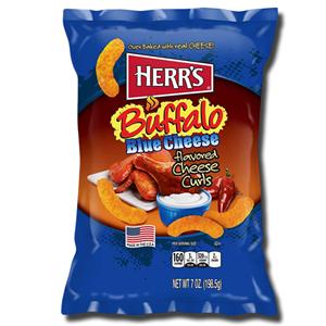 Herr's Buffalo Blue Cheese Curls 85.1g