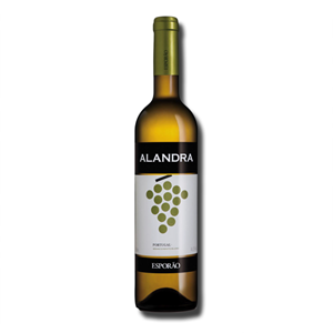 Vinho Alandra Branco 75cl