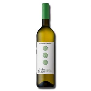 Vinho Três Bagos Branco 75cl