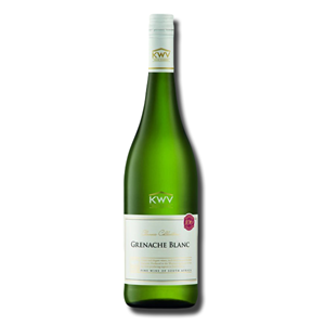 KWV Classic Collection Grenache Blanc 750ml