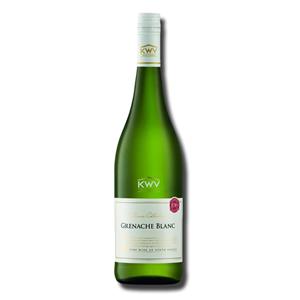KWV Classic Collection Grenache Blanc 750ml
