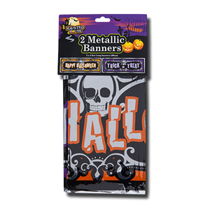 Coop Beware Halloween Caution Tape