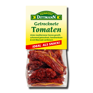 Feinkost Dittmann Tomate Seco ao Sol 80g