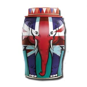 Williamson Large Elephant Union English Breakfast Tin 40s 100g