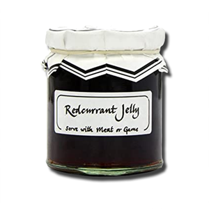 Butler's Grove Redcurrant Jelly 227g