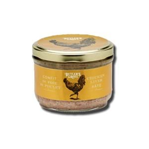 Butler's Grove Chicken Liver Pâté with Armagnac 180g