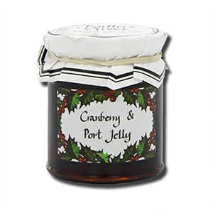 Butler's Grove Cranberry Sauce with Port 227g