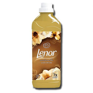 Lenor Fabric Conditioner Gold Orchid 1.05L