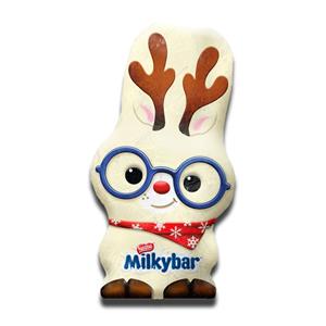 Nestlé Milkybar White Chocolate Reindeer 44g