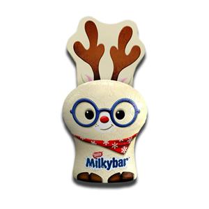 Nestlé Milkybar Reindeer White Chocolate 17g