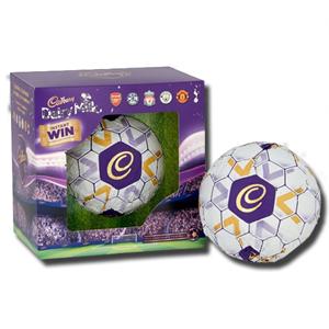 Cadbury Dairy Milk Football Ball 256g
