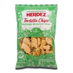 Herdez Tortilla Chips Original 500g