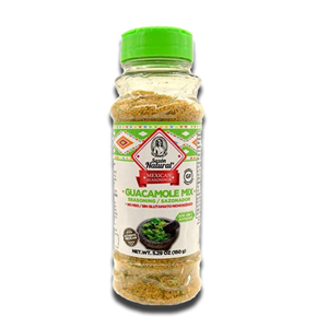 Sazón Natural Guacamole Mix 150g