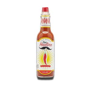 Don Paulino Hot Sauce 150ml