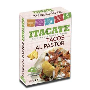 Itacate Tacos Al Pastor 300g
