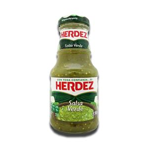 Herdez Salsa Verde 240g