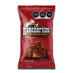Rancheritos com Sabor Ranchero 56g