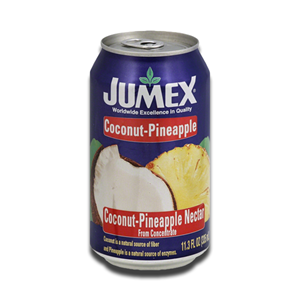 Jumex Pineapple-Coconut Nectar 335ml