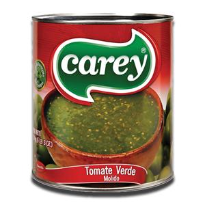 Carey Crushed Green Tomato 822g