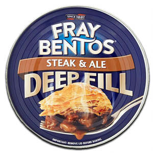 Fray Bentos Steak & Kidney Pie 475g