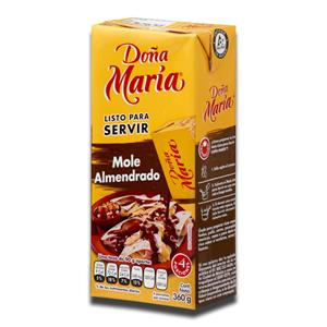 Doña Maria Mole 360g