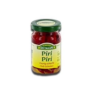 Feinkost Dittmann Piri-Piri Gourmet 90g