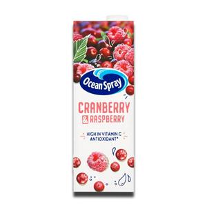 Ocean Spray Cranberry & Strawberry 1L