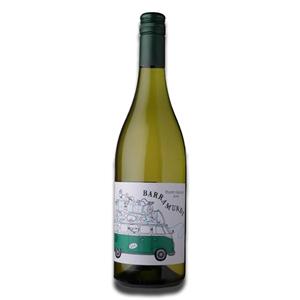 Barramundi Pinot Grigio 2017 White Wine 750ml