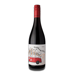 Barramundi Shiraz 2018 Red Wine 750ml