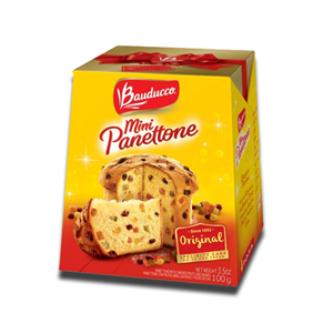 Bauducco Panettone 100g
