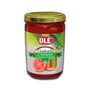 Olé Goiabada Cremosa 400g