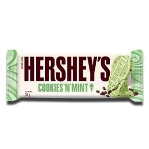 Hershey's Cookies 'N' Mint 39g