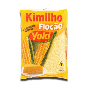 Yoki Flocão de Milho 500g