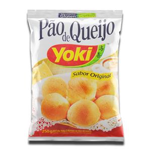 Do Brasil Pão de Queijo 250g