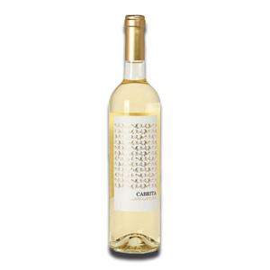 Vinho Cabrita Branco 750ml