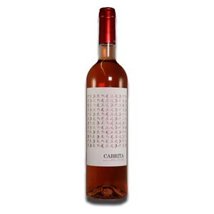 Vinho Cabrita Rosé 750ml