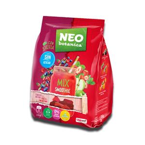 Uniconf Neo Botanica Mix de Gomas Frutas do Bosque, Morango e Maçã 200g