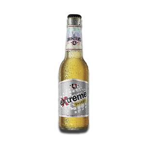 Extreme Energy Apple Ale Bottle 275ml