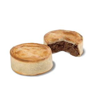 Pars Food 2 Lamb Scotch Pies 300g