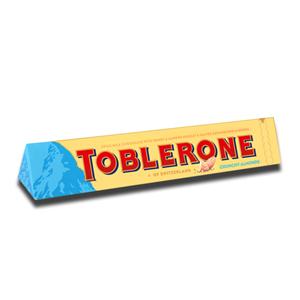 Toblerone Crunchy Salted Caramelised Almonds 100g
