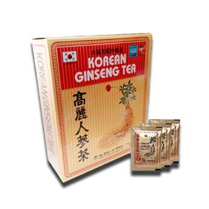 Korean Ginseng Tea 90g