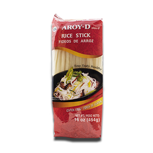 Aroy-D Rice Stick L (5mm) 454g