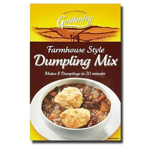 Goldenfry Original Dumpling Mix 142g