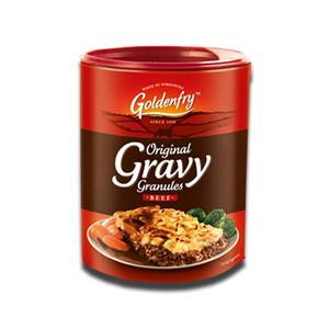 Goldenfry Original Gravy Beef 400g