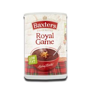 Baxters Royal Game 400g