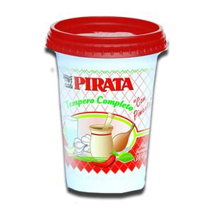 Pirata Tempero Completo Com Pimenta 300g