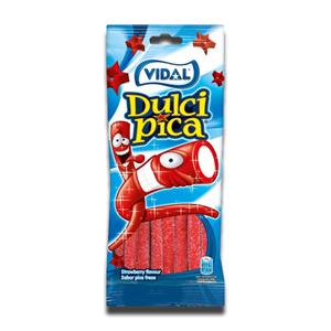 Vidal Gomas Dulcipica 100g