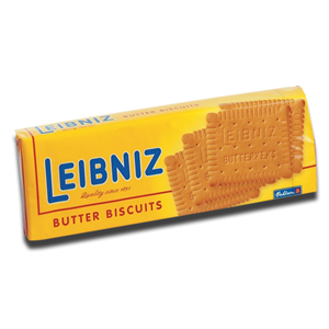 Leibniz Tradition & Quality Butter Biscuit 100g